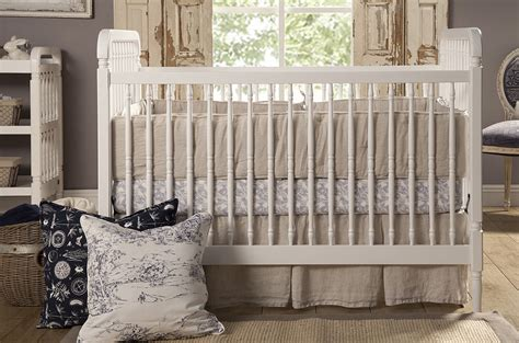 Lovely Furniture for Baby Using Romina Crib Furniture