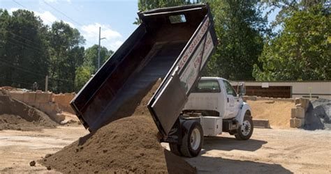 Delivery Policy & Fees | Georgia Landscape Supply