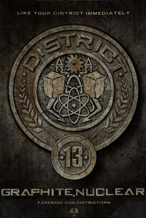 District 13 - The Hunger Games Wiki