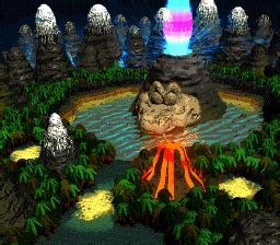 Lost World (Donkey Kong Country 2: Diddy's Kong Quest