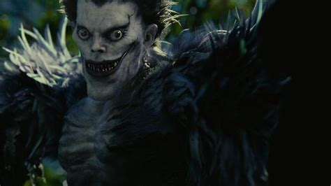 What does Death Note look like in the 'new world'? | SBS