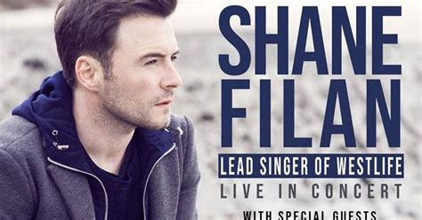 Shane Filan Live in Davao! - Davao City Life - Your Online