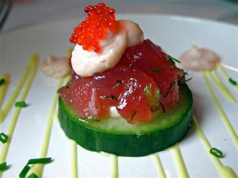 Amuse * Bouche: Would you prefer your octopus permanent
