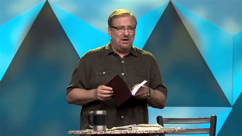 Transformed: How To Get Closer To God with Pastor Rick