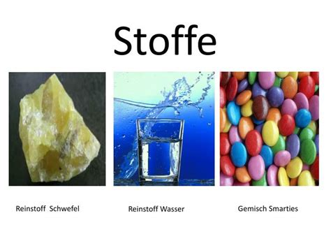 PPT - Stoffe PowerPoint Presentation, free download - ID