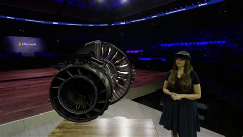 Let's go to MARS! -Microsoft Hololens - iCircuit