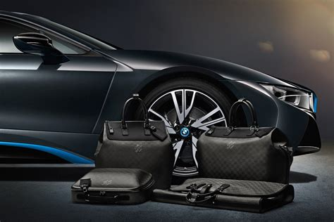 Louis Vuitton creates exclusive travel bags for the