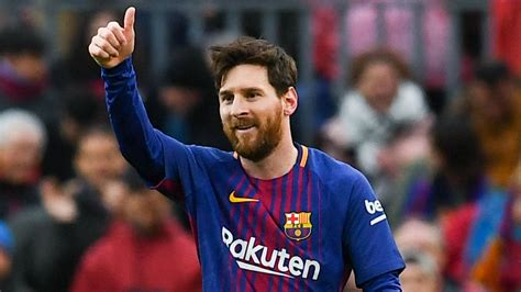 £625m to sign Lionel Messi: Barcelona fear clubs are