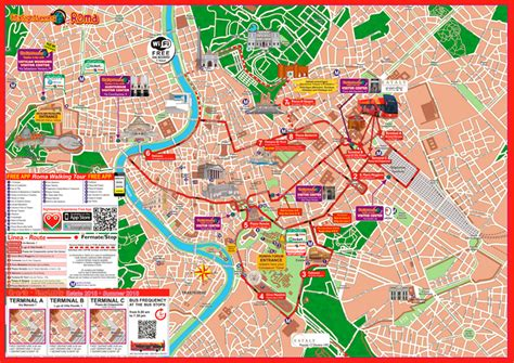 Rome Hop-On Hop-Off | One of Europe's leading ticket