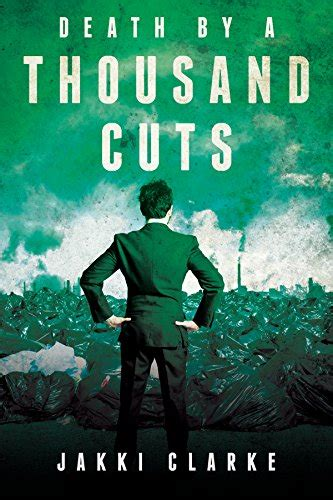 Death By a Thousand Cuts | Robert's Rules of Order