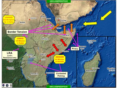AFRICOM Combined Joint Task Force Horn of Africa | Public