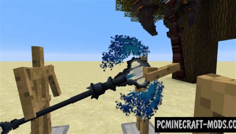 True 3D PvP Resource Pack For Minecraft 1