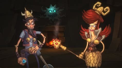 Zombie Vikings (PS4 / PlayStation 4) Game Profile | News