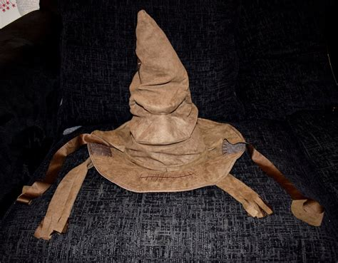 Tantrums To Smiles: Harry Potter Sorting Hat **REVIEW**