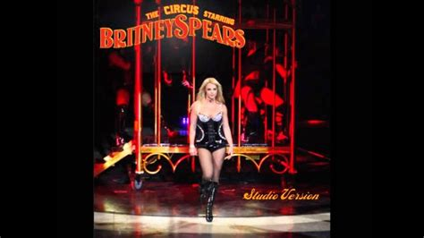 Britney Spears - I'm A Slave 4 U Circus Tour Official