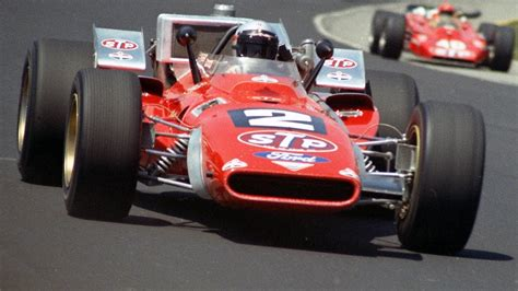 1969 Indianapolis 500 | Official Race Film - YouTube