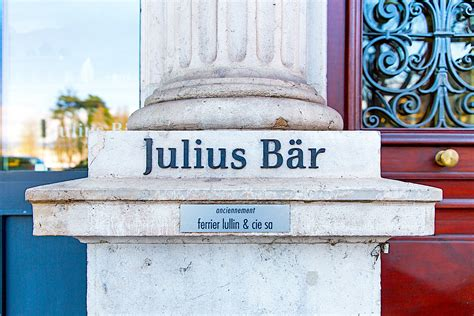 Compliance lessons from Julius Baer's 'serious AML failings'