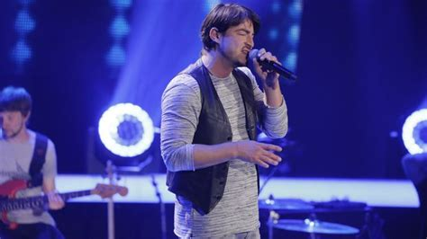 """Video - Mars: """"Waterfalls"""" - The Voice of Germany"""