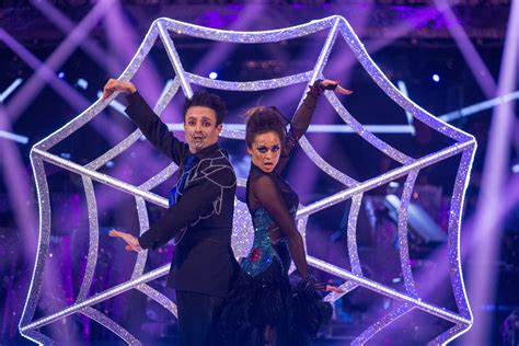 Strictly Come Dancing Halloween Week RECAP and review