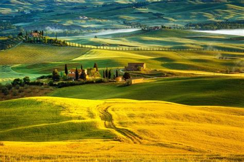 A Complete Italian Experience: Florence, Tuscany, Cinque
