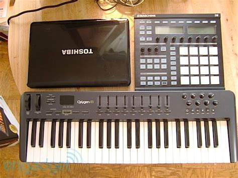 Native Instruments Maschine review and 1