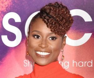Issa Rae Biography - Facts, Childhood, Family of Actress