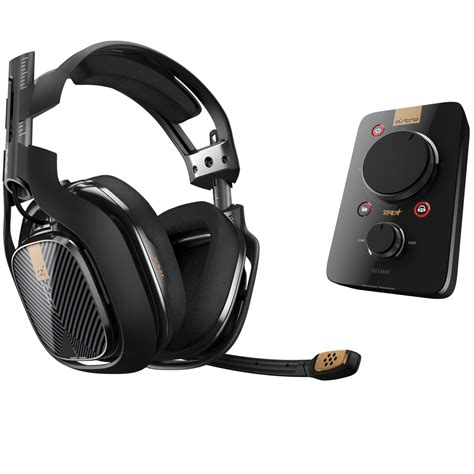 Astro Updates A40 Gaming Headset With New Accessories