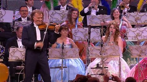 André Rieu - Brazil Medley (Live in Sao Paulo) - YouTube