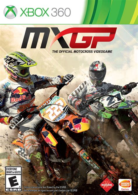 MXGP 14: The Official Motocross Videogame Release Date