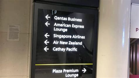 Hands-on Review: Singapore Airlines SilverKris Lounge