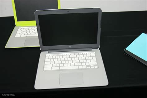 Hands-On: HP Chromebook 14 with NVIDIA Tegra K1 Processor