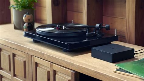Sonos Port: on sale NOW, makes your turntable into a multi