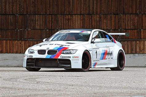 G-Power BMW E92 M3 GT2 R - 720HP and 700Nm