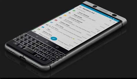 Blackberry KEYone Price in India, Full Specs - March 2019