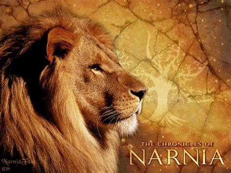 The Chronicles Of Narnia Aslan : Hd Wallpapers