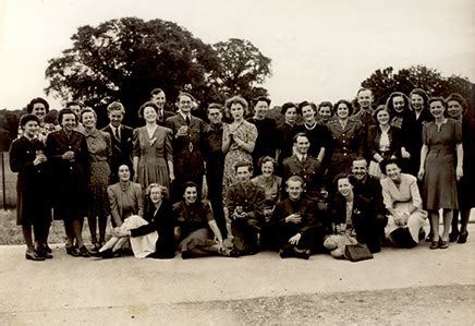 Bletchley Park | News — Collections uncovered 5