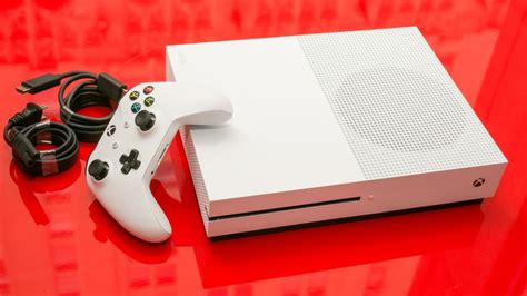 Microsoft Xbox One S review: Xbox One S is the best Xbox