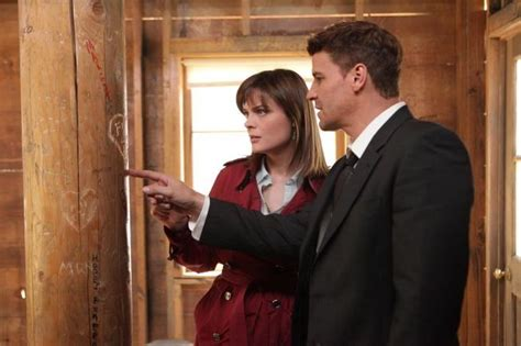 Bones 6x02 Opfer der Liebe (The Couple in the Cave)