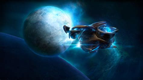 Starcraft 2 Heart of the Swarm Wallpapers   HD Wallpapers