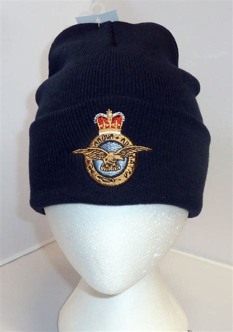 The Royal Air Force - Woolen beanie hat featuring the RAF