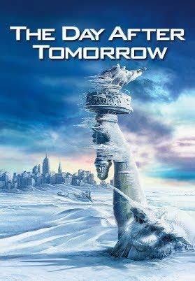 The Day After Tomorrow - YouTube
