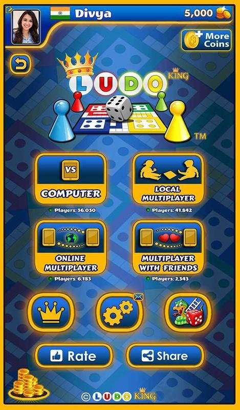 Ludo King™ APK Download - Free Board GAME for Android
