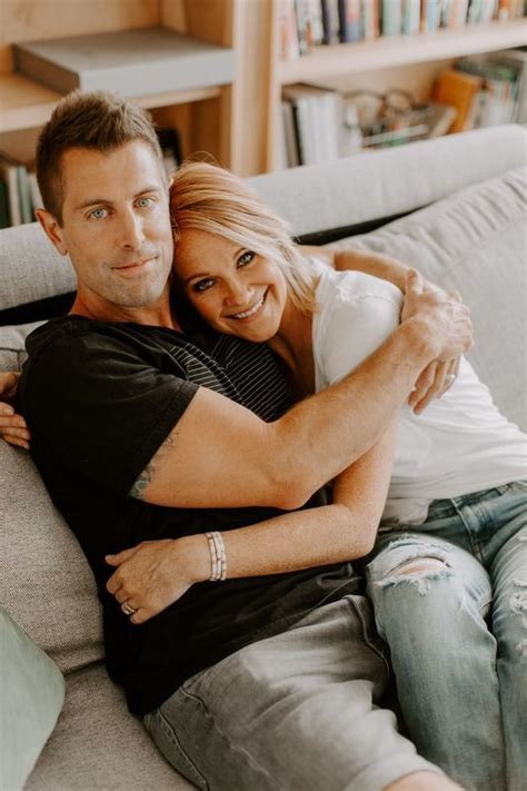 Jeremy, Adrienne Camp share 9 tips for thriving in God