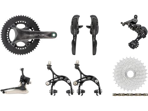 Campagnolo Chorus 12s Gruppe 12-fach 36-52 - bike-components